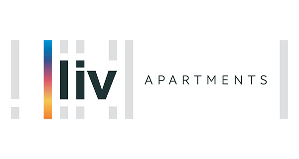 Liv Apartments Logo - Defence Housing Australia Development