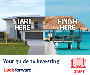 Click to read more: Read the Look Forward investment guide - Defence Housing Australia