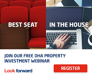 Property Investment Webinar