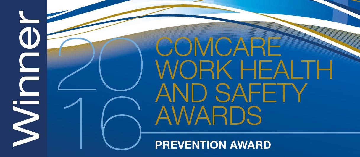 DHA wins at the 2016 Comcare Work, Health and Safety Awards: Read more...